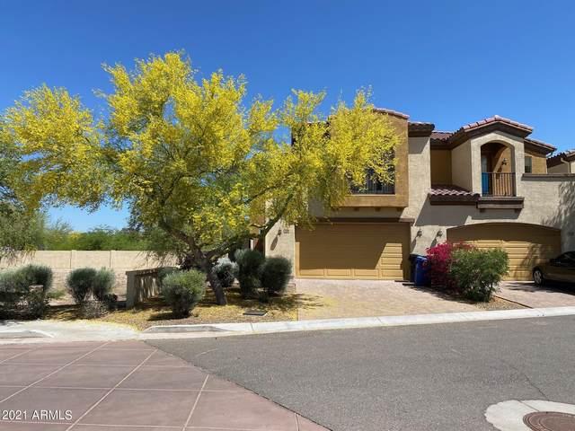 2925 N Sericin #101, Mesa, AZ 85215 (MLS #6224868) :: Yost Realty Group at RE/MAX Casa Grande