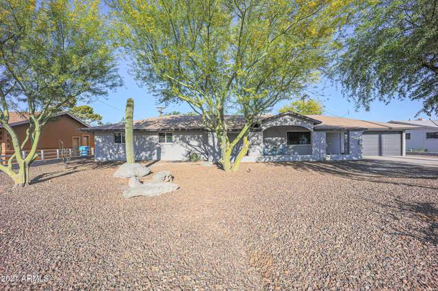 4417 N 28TH Street, Phoenix, AZ 85016 (MLS #6224870) :: The Helping Hands Team