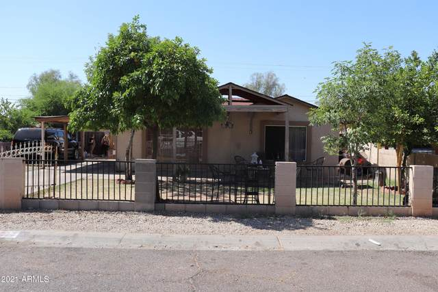 3617 W Vernon Avenue, Phoenix, AZ 85009 (MLS #6224875) :: Yost Realty Group at RE/MAX Casa Grande