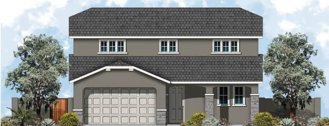 1142 E Brookwood Drive, Casa Grande, AZ 85122 (MLS #6224879) :: Yost Realty Group at RE/MAX Casa Grande