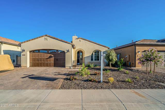 265 E Tangerine Path, San Tan Valley, AZ 85140 (MLS #6224891) :: Yost Realty Group at RE/MAX Casa Grande