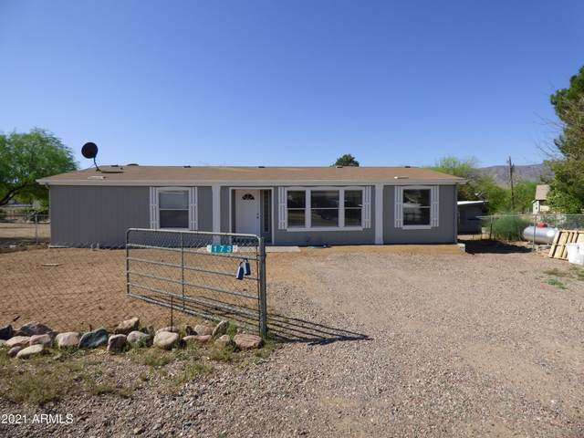 173 W Bonanza Circle, Tonto Basin, AZ 85553 (MLS #6224893) :: The Luna Team