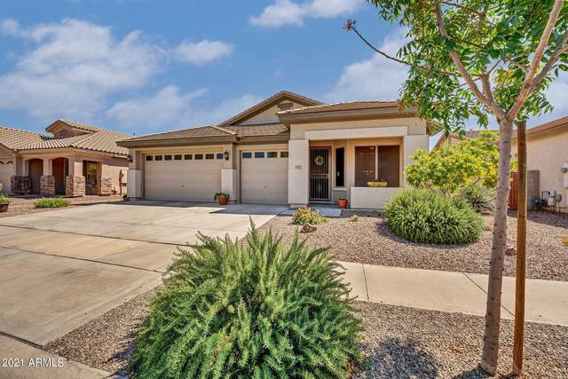 8861 W Myrtle Avenue, Glendale, AZ 85305 (MLS #6224915) :: Yost Realty Group at RE/MAX Casa Grande