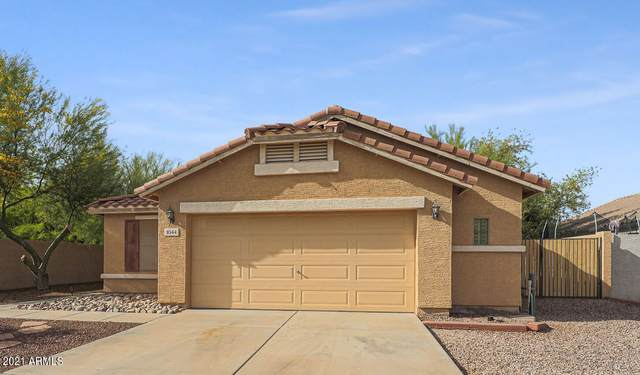 1044 E Heather Drive, San Tan Valley, AZ 85140 (MLS #6224920) :: The Helping Hands Team