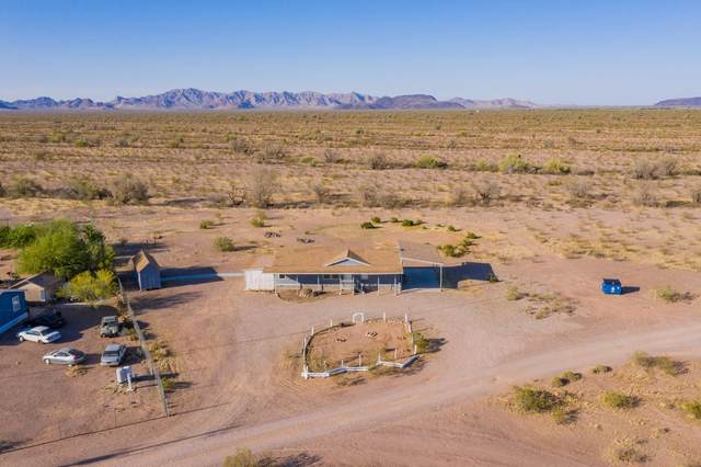 40910 W Montebello Avenue, Tonopah, AZ 85354 (MLS #6224925) :: Yost Realty Group at RE/MAX Casa Grande