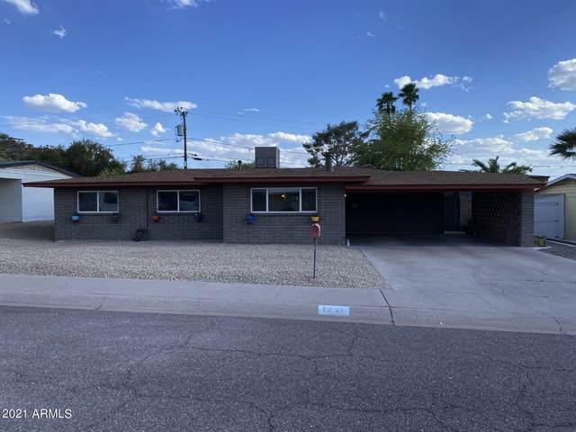 1231 E Orchid Lane, Phoenix, AZ 85020 (MLS #6224941) :: Lucido Agency