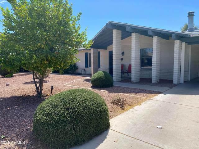 3445 E Altadena Avenue, Phoenix, AZ 85028 (#6224945) :: The Josh Berkley Team