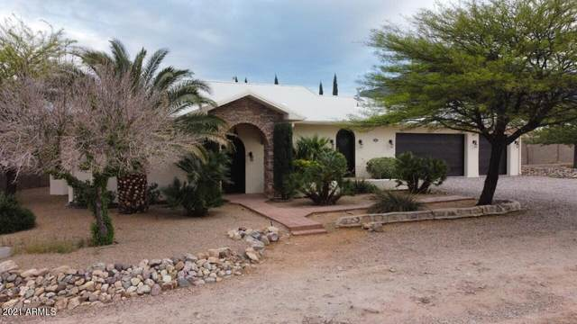 5110 E Davis Street, Hereford, AZ 85615 (MLS #6224957) :: The Dobbins Team