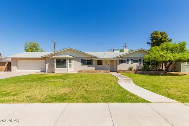 1142 W 10TH Street, Mesa, AZ 85201 (MLS #6224965) :: Lucido Agency