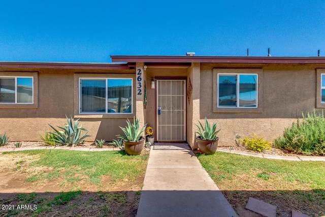 2632 E Orange Street, Tempe, AZ 85281 (MLS #6224971) :: Yost Realty Group at RE/MAX Casa Grande