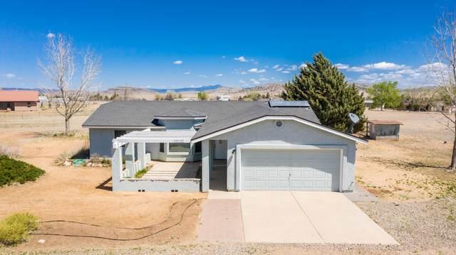 1180 E Granite Creek Lane, Chino Valley, AZ 86323 (MLS #6224974) :: Devor Real Estate Associates