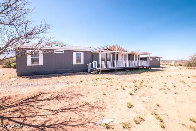 11047 E Cascabel Pass, Hereford, AZ 85615 (MLS #6224978) :: Yost Realty Group at RE/MAX Casa Grande