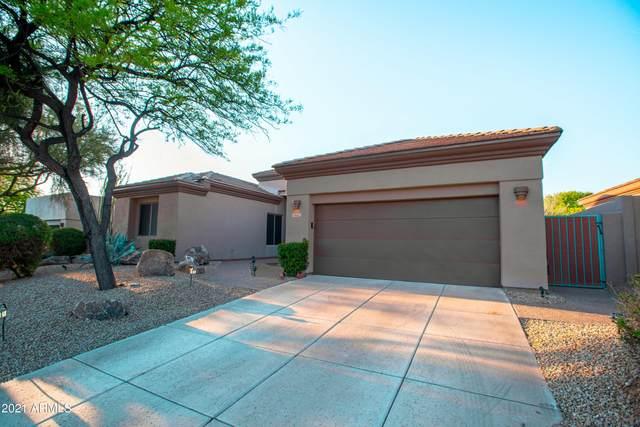 7152 E Mighty Saguaro Way, Scottsdale, AZ 85266 (MLS #6224990) :: Scott Gaertner Group