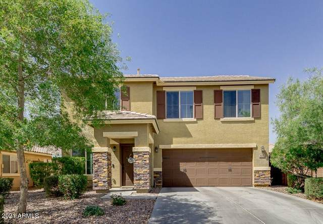 2176 E Hazeltine Way, Gilbert, AZ 85298 (MLS #6224999) :: Openshaw Real Estate Group in partnership with The Jesse Herfel Real Estate Group