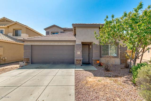 11655 W Purdue Avenue, Youngtown, AZ 85363 (MLS #6225007) :: Yost Realty Group at RE/MAX Casa Grande