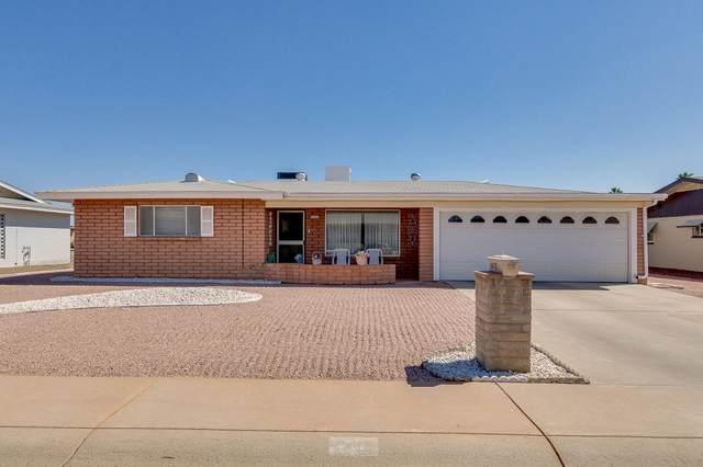 6417 E Duncan Street, Mesa, AZ 85205 (MLS #6225011) :: Yost Realty Group at RE/MAX Casa Grande