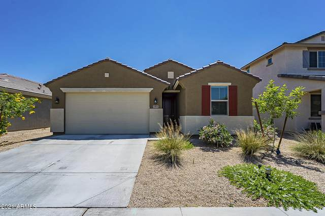 15831 W Port Royale Lane, Surprise, AZ 85379 (MLS #6225013) :: Yost Realty Group at RE/MAX Casa Grande