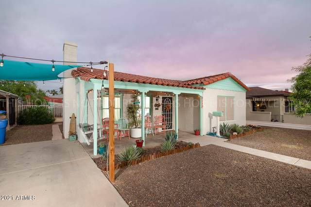 2213 N 17TH Avenue, Phoenix, AZ 85007 (#6225025) :: AZ Power Team