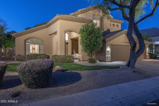 6408 E Montreal Place, Scottsdale, AZ 85254 (#6225028) :: Long Realty Company