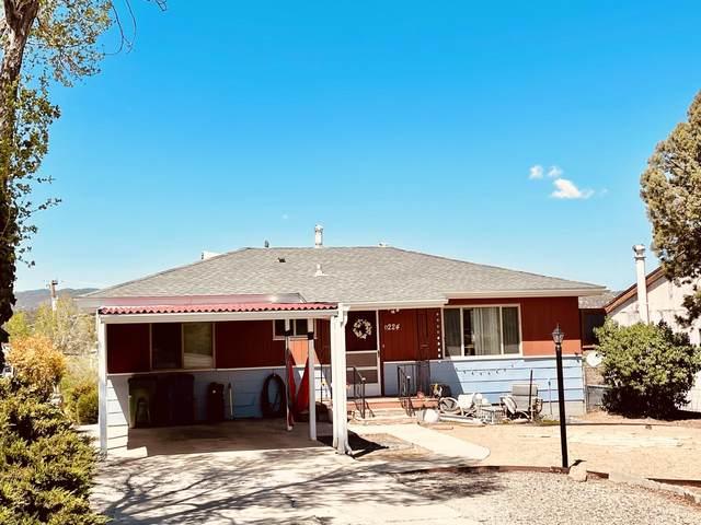 224 S Alarcon Street, Prescott, AZ 86303 (#6225034) :: AZ Power Team