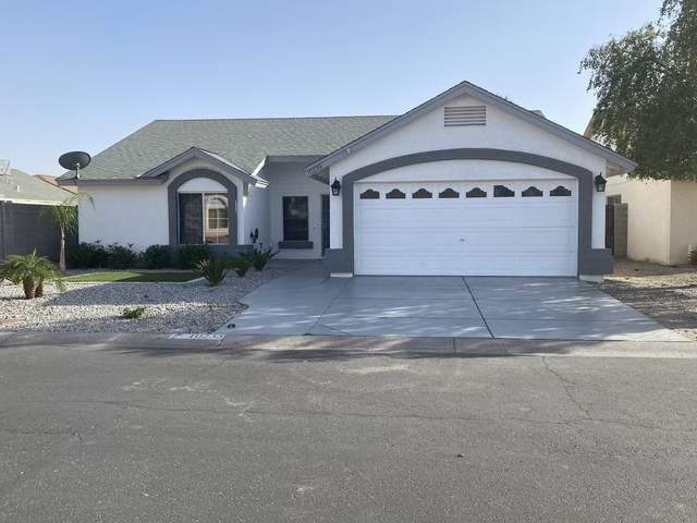 10235 W Medlock Drive, Glendale, AZ 85307 (MLS #6225037) :: Yost Realty Group at RE/MAX Casa Grande