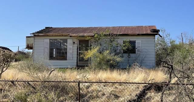 56315 E Simmons Way, Kearny, AZ 85137 (MLS #6225043) :: Yost Realty Group at RE/MAX Casa Grande