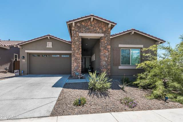 18573 W Galveston Street, Goodyear, AZ 85338 (MLS #6225045) :: Devor Real Estate Associates