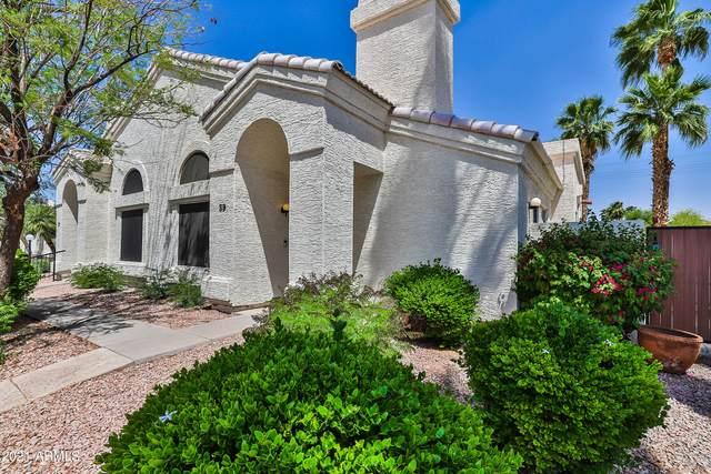 2100 W Lemon Tree Place #39, Chandler, AZ 85224 (#6225052) :: Luxury Group - Realty Executives Arizona Properties