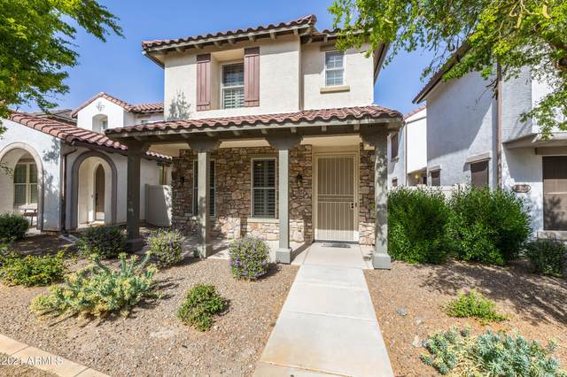 28934 N 124TH Drive, Peoria, AZ 85383 (MLS #6225056) :: Devor Real Estate Associates