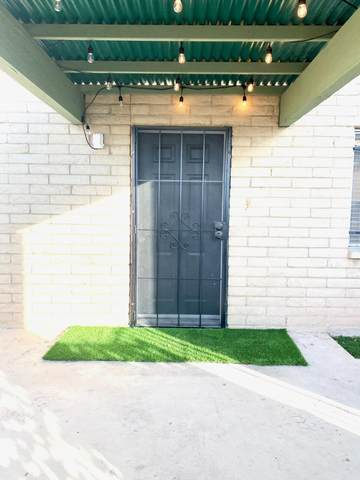 1500 W Rio Salado Parkway #34, Mesa, AZ 85201 (MLS #6225058) :: Openshaw Real Estate Group in partnership with The Jesse Herfel Real Estate Group