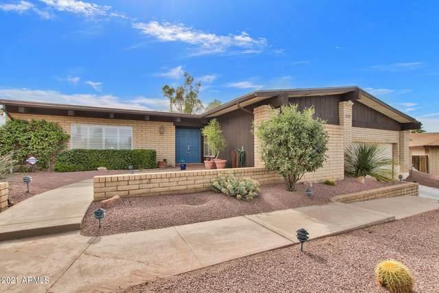 3137 E Malapai Drive, Phoenix, AZ 85028 (MLS #6225059) :: Yost Realty Group at RE/MAX Casa Grande