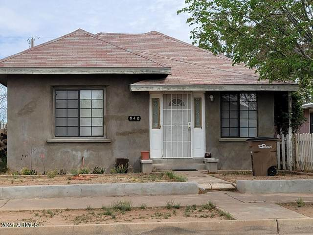 948 E 17th Street, Douglas, AZ 85607 (MLS #6225064) :: The Carin Nguyen Team