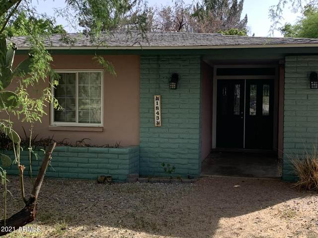 1843 E Fremont Drive, Tempe, AZ 85282 (MLS #6225072) :: Openshaw Real Estate Group in partnership with The Jesse Herfel Real Estate Group