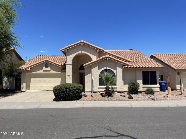 10730 W Clover Way, Avondale, AZ 85392 (MLS #6225088) :: Yost Realty Group at RE/MAX Casa Grande