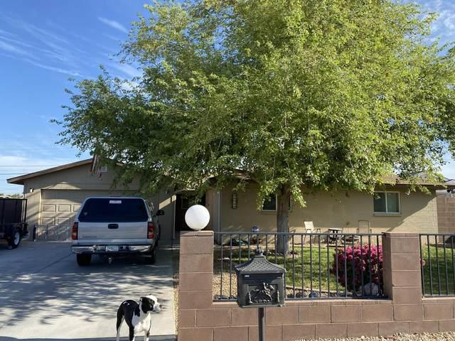 8710 E Emelita Avenue, Mesa, AZ 85208 (MLS #6225095) :: Yost Realty Group at RE/MAX Casa Grande
