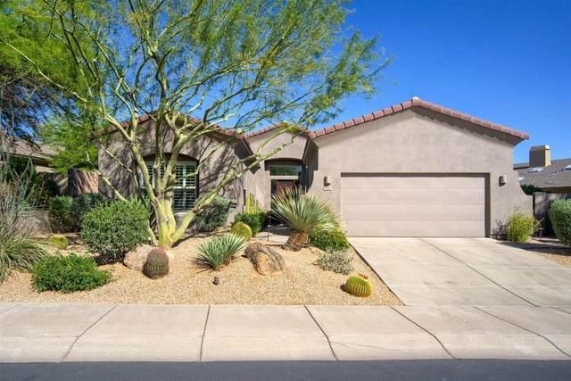 7273 E Soaring Eagle Way, Scottsdale, AZ 85266 (MLS #6225099) :: Yost Realty Group at RE/MAX Casa Grande