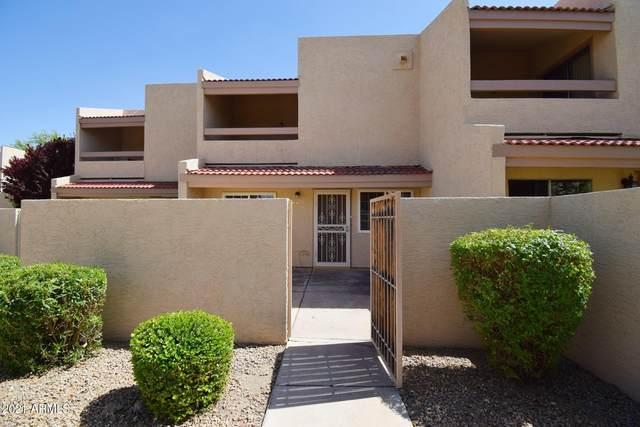 4762 W New World Drive, Glendale, AZ 85302 (#6225101) :: Long Realty Company
