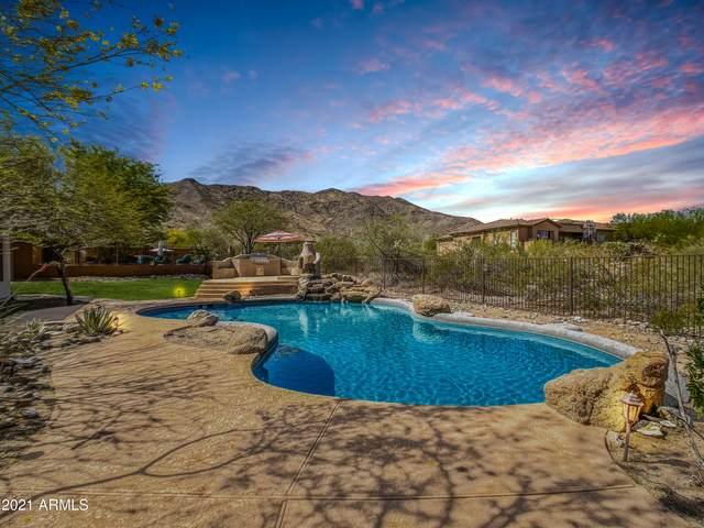 10310 S 16TH Avenue, Phoenix, AZ 85041 (MLS #6225110) :: The Riddle Group