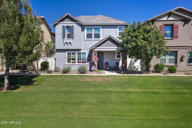 10414 E Nopal Avenue, Mesa, AZ 85209 (MLS #6225126) :: The Copa Team | The Maricopa Real Estate Company