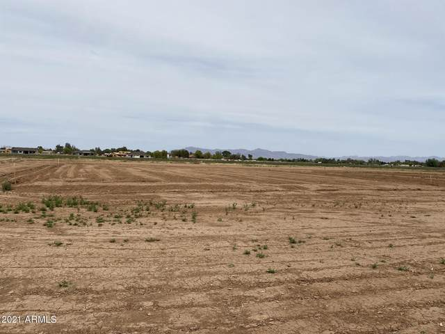 0 N Rolling Ridge 5E Road, San Tan Valley, AZ 85140 (MLS #6225127) :: Yost Realty Group at RE/MAX Casa Grande