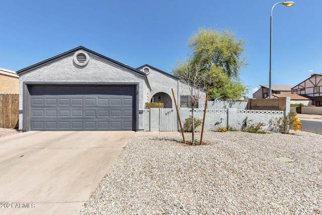 6518 W Cinnabar Avenue, Glendale, AZ 85302 (MLS #6225132) :: Openshaw Real Estate Group in partnership with The Jesse Herfel Real Estate Group