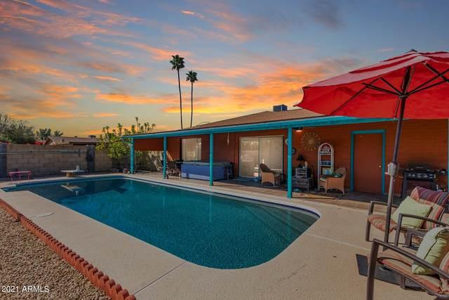 3053 W Acoma Drive, Phoenix, AZ 85053 (MLS #6225143) :: Yost Realty Group at RE/MAX Casa Grande