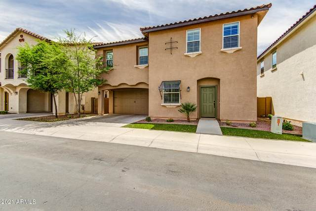 4251 E Erie Street, Gilbert, AZ 85295 (MLS #6225144) :: Openshaw Real Estate Group in partnership with The Jesse Herfel Real Estate Group