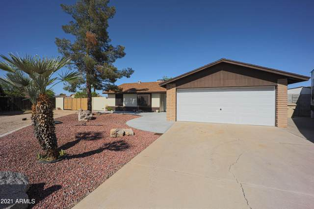 9007 N 55TH Drive, Glendale, AZ 85302 (MLS #6225145) :: Openshaw Real Estate Group in partnership with The Jesse Herfel Real Estate Group