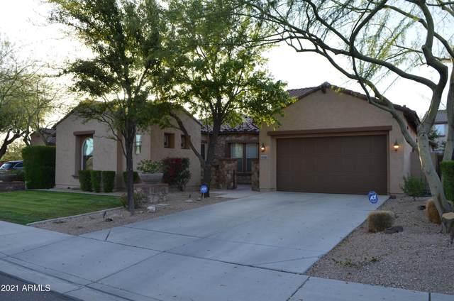 8798 W Buckhorn Trail, Peoria, AZ 85383 (MLS #6225151) :: The Luna Team