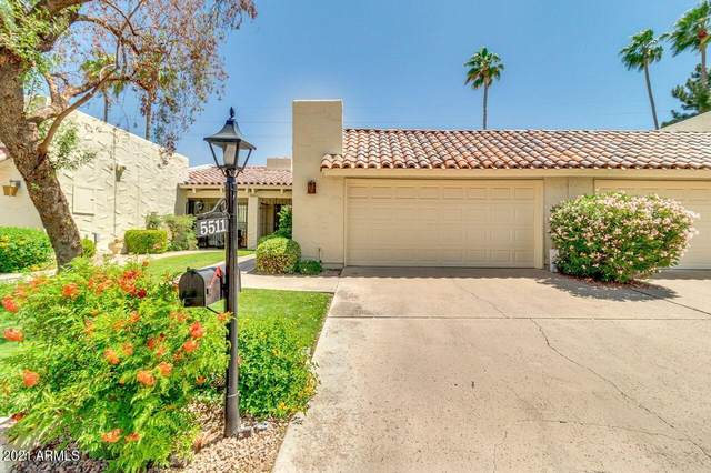 5511 N 71ST Place, Paradise Valley, AZ 85253 (#6225153) :: Long Realty Company