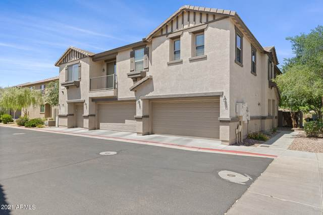 1250 S Rialto Drive #14, Mesa, AZ 85209 (MLS #6225160) :: The Newman Team