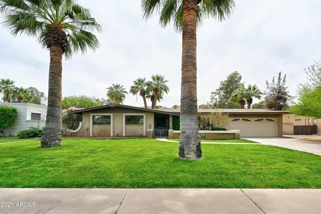 513 W Southern Hills Road, Phoenix, AZ 85023 (MLS #6225165) :: Yost Realty Group at RE/MAX Casa Grande