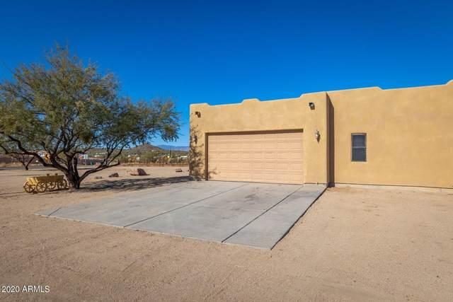 47527 N New River Road, New River, AZ 85087 (MLS #6225170) :: Yost Realty Group at RE/MAX Casa Grande