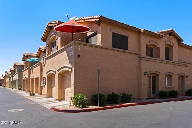 805 S Sycamore Street #220, Mesa, AZ 85202 (MLS #6225171) :: Yost Realty Group at RE/MAX Casa Grande